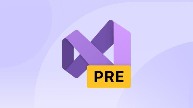 Microsoft releases Visual Studio 2022 Preview 2
