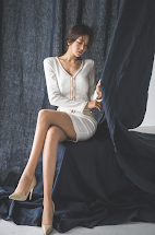 Park Jung Yoon Cute Girl - Asian Korean
