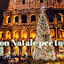Mesaje de Craciun in italiana  | SMS-uri si urari
