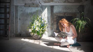 Muchas flores y 10 libros para regalar a jardineros