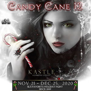Candy Cane 12