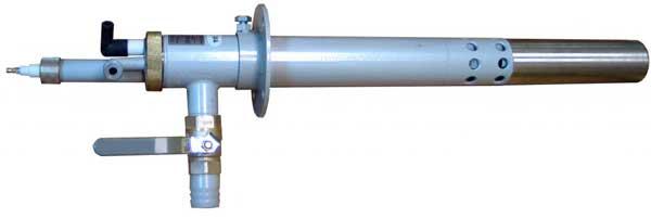 На фото запально-сигнализирующее устройство ЗСУ-ПИ-60