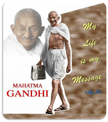 12 Mahatma Gandhi Quotes to Remember His Birthday