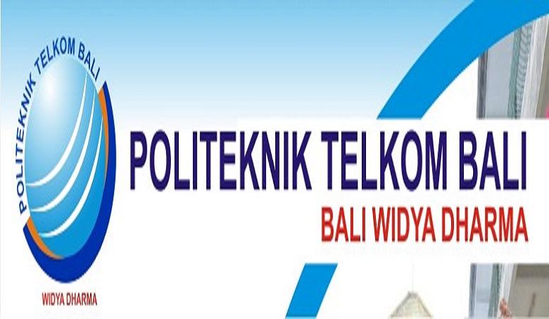 PENERIMAAN MAHASISWA BARU (POLTEKOM BALI) 2018-2019 POLITEKNIK TELKOM WIDYA DHARMA BALI