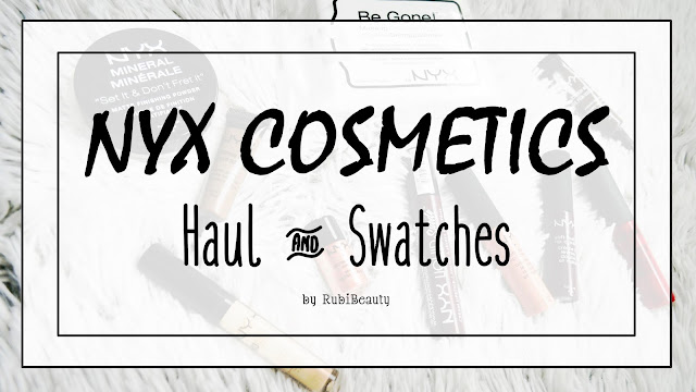 NYX haul Swatch Swatches soft matte liquid suede corrector