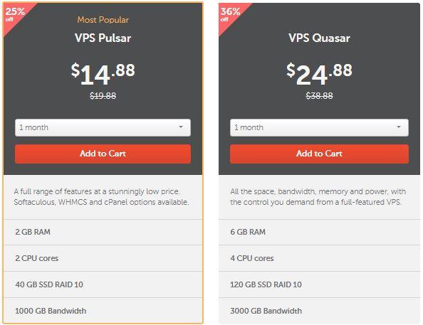 Cheap dedicated server cpu m