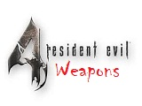 Panduan Lengkap Senjata Resident Evil 4