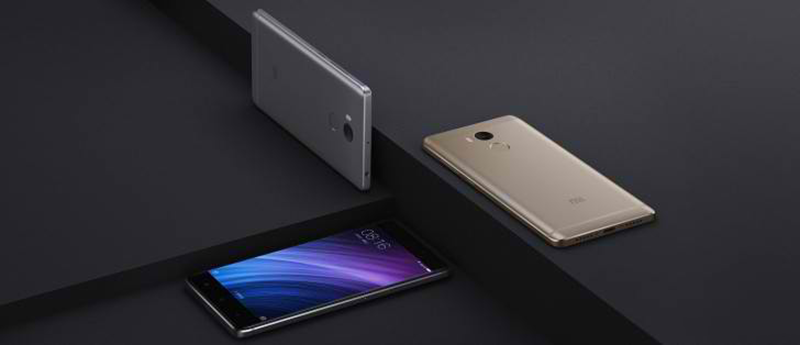 Report: Xiaomi Redmi 4, Redmi 4A, And Redmi 4 Prime Budget Phones Revealed!