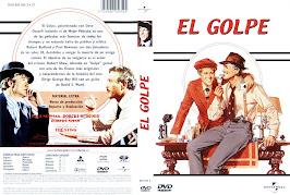 El Golpe 1973 - Carátula