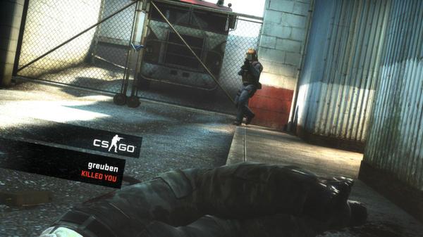 El comercio de objetos de Counter Strike GO sufre cambios importantes