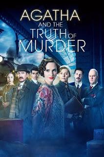 Agatha y la verdad del asesinato Temporada 1 capitulo 1