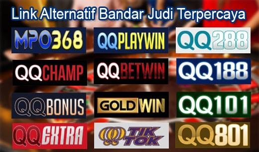 QQExtra Bandar Judi Casino Online Terbesar di Indonesia