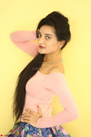 Janani Iyyer in Skirt ~  Exclusive 099.JPG