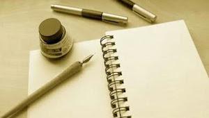 Lowongan Kerja Menjadi Kontributor Tulisan