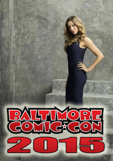 Baltimore Comic-Con 2015