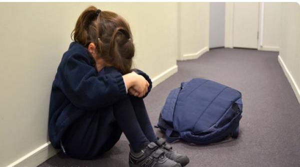ما تأثير التحرش على الطفل
