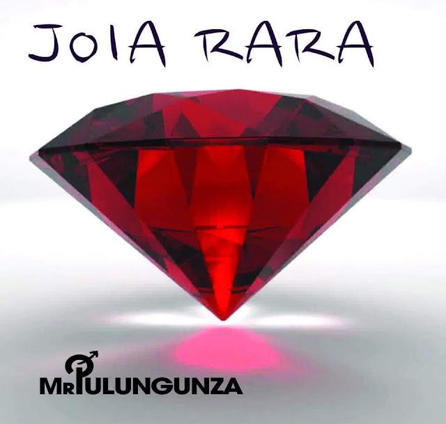 Yuri da Cunha (MrPulungunza) - Joia Rara