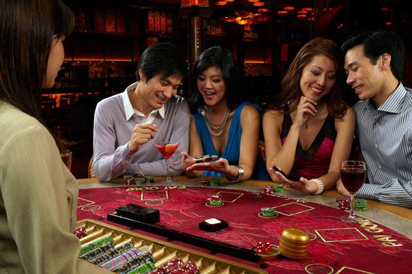 Cara Main Menang Poker Online Pai Gow