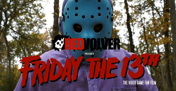 13th game fan film is coming soon friday the 13th the franchise