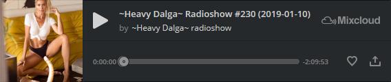 heavy dalga show #230