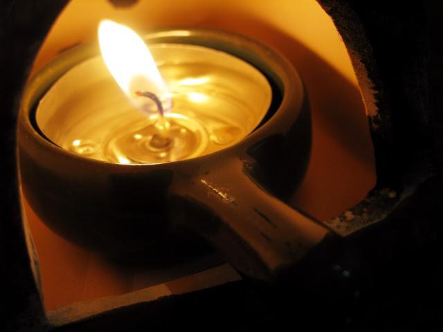 Aromatherapy & Essential Oils