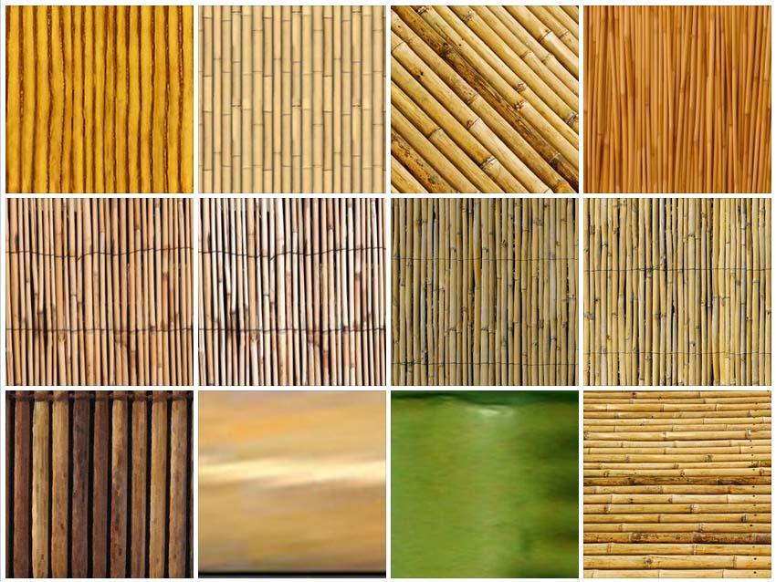 wicker-rattan_bambù_seamless_texture #1