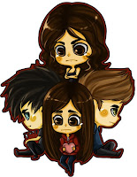 Image result for Cute Cartoon Vampires