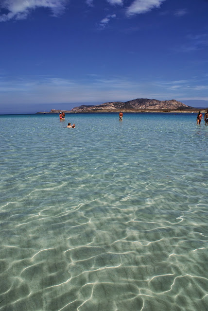 Sardegna occidentale: weekend a Stintino
