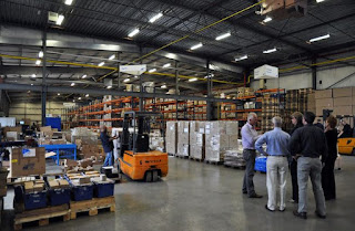 4 Tips Of An Effective Inventory Management