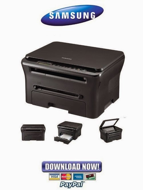 off the bespeak cost together with y'all convey the SCX Samsung SCX-4300 Printer Driver Downloads