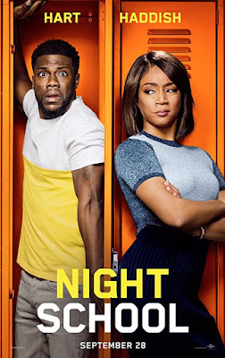 Night School 2018 Hollywood Movie 1080p, 720p & 480p Direct Download
