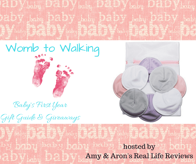 Kumfy Soft Nursing Pad Set