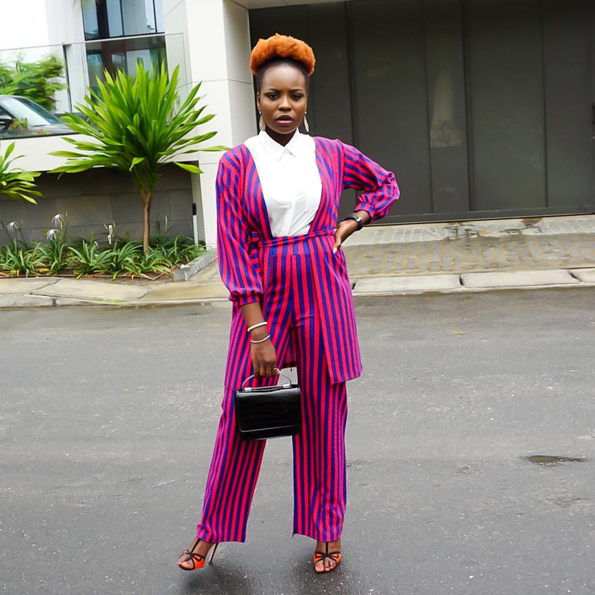 styling a kimono set
