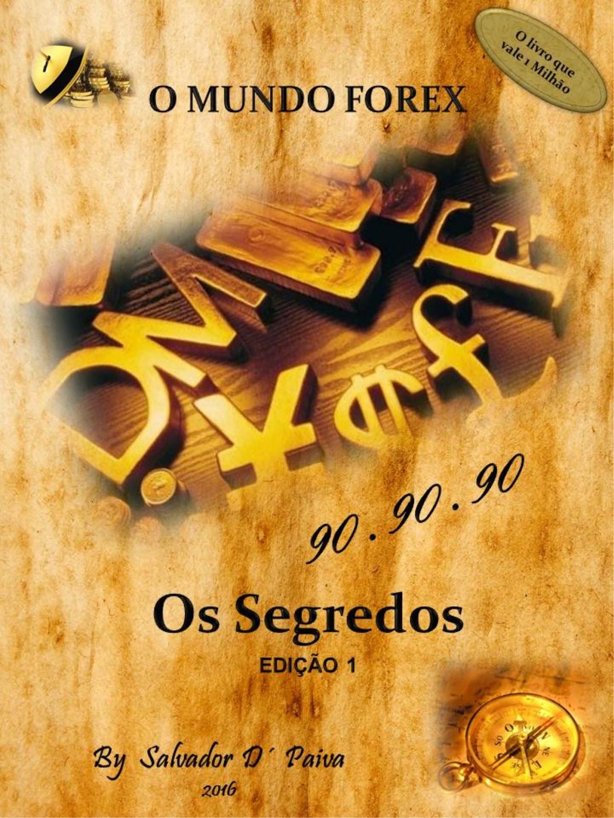Corretora forex brasil