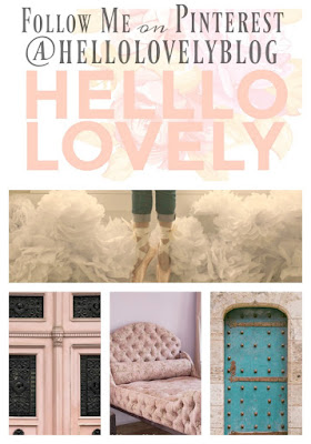 Hello Lovely Studio on Pinterest