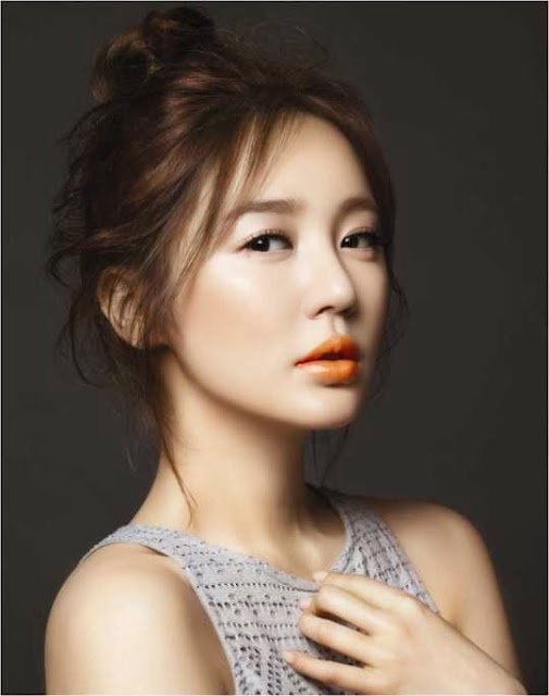 Yoon Eun Hye photo