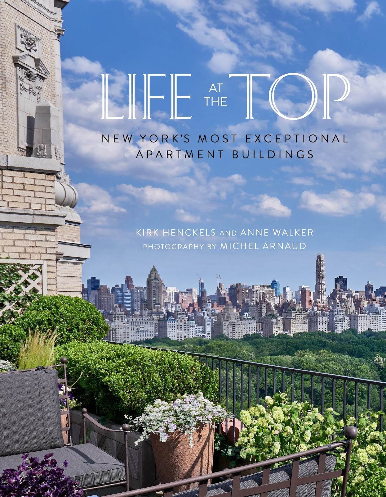 Splendid Sass: REVIEW: LIFE AT THE TOP: NEW YORK\'S MOST EXCEPTIONAL ...