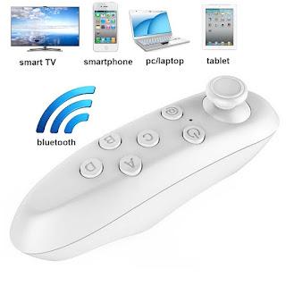 telecomando joystick bluetooth vr