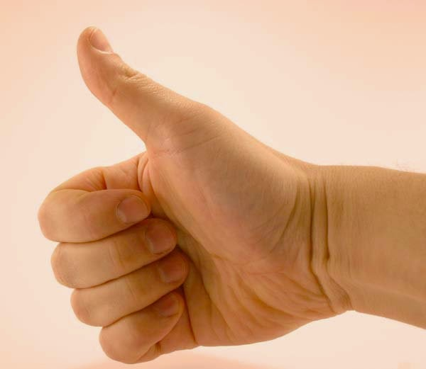 अंगूठे से पता चलती हैं स्वभाव की ये 20 बातें-Palmistry thumb reading in Hindi - 20 things of nature can be found with the thumb-