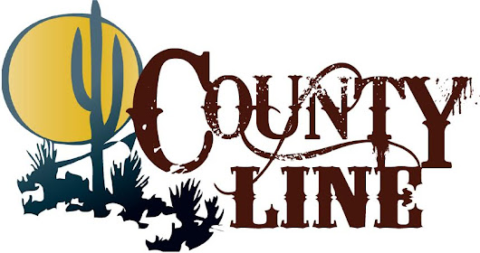 The Nutty Irishman: Country Music Show Saturday Night with County Line, 8PM