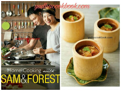 HOME COOKING WITH SAM AND FOREST