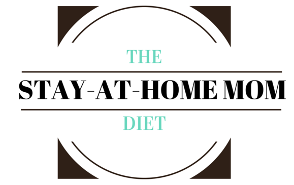 stay at home mom diet funny blogger satire