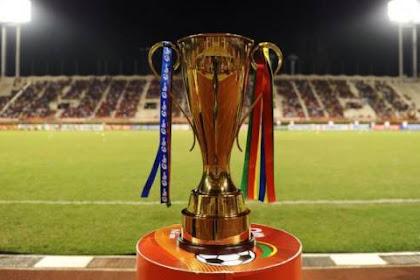 Ini Format Baru AFF Suzuki Cup 2018