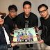 Tangga Lagu Indonesia Terbaru Terpopuler Maret 2019
