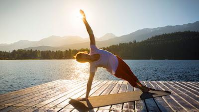 Tại sao bạn nên tập luyện Yoga vào buổi sáng
