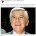 Η ανάρτηση της Ντόρας για τον Παύλο Μπακογιάννη...