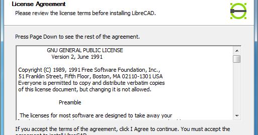 免費繪圖軟體2DCAD LibreCAD - 免費軟體下載