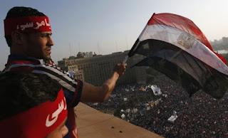 سيناريوهات ممكنة لمصر بدون ثورة 30 يونيو