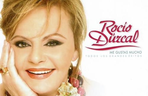 Rocio Durcal - Me Gustas Mucho