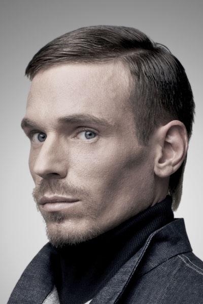 Banging peinados de moda hombre Imagen de cortes de pelo tutoriales - Peinados de moda para hombres | Cortes Peinados y Estilos
